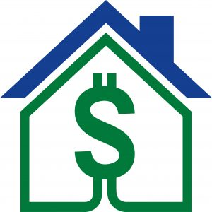 Money House Logo Icon